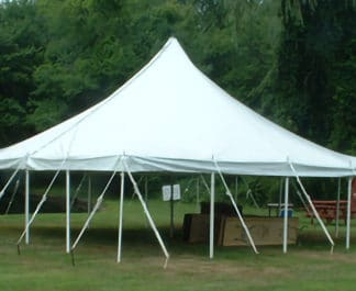 30x30 Elite Tent