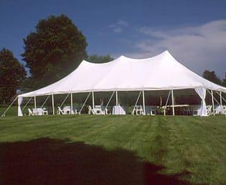 30x60 Elite Tent