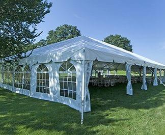 40x80 Navi-Trac Tent