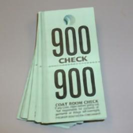 Coat check 001