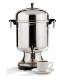 Coffee Maker 30-55cup