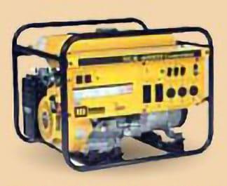 Generator (6000 Watt)
