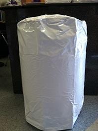 New Barrel Covers