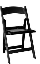 black_garden_chair